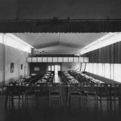 1957 - foundation - the hall
