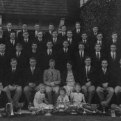 snell family - eastbourne college 1938