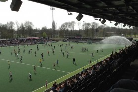 Hockey Tour to Holland 2018