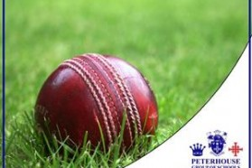 Cricket 1st XI vs Petreans 2020