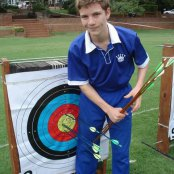 archery tournament finale 2015 2
